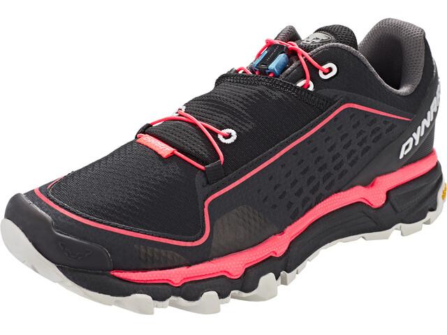Dynafit Ultra Pro Shoes Women black/fluo pink